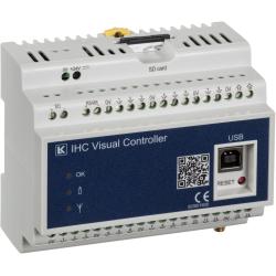 IHC Controller Visual Version 3 Inklusiv Antenne - Lauritz Knudsen