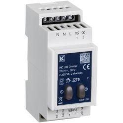 IHC Control LED lysdæmper...