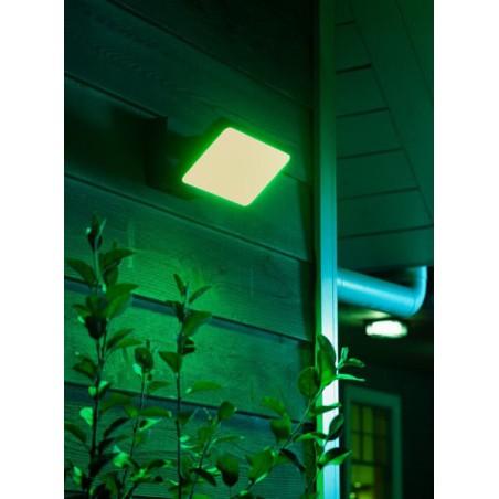 Philips Hue Discover Color Projektør 15W Med RGBTW - Philips