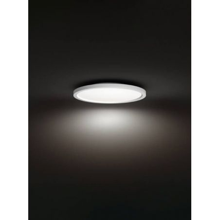 Philips Hue Aurelle LED Panel 28W Rund - Philips