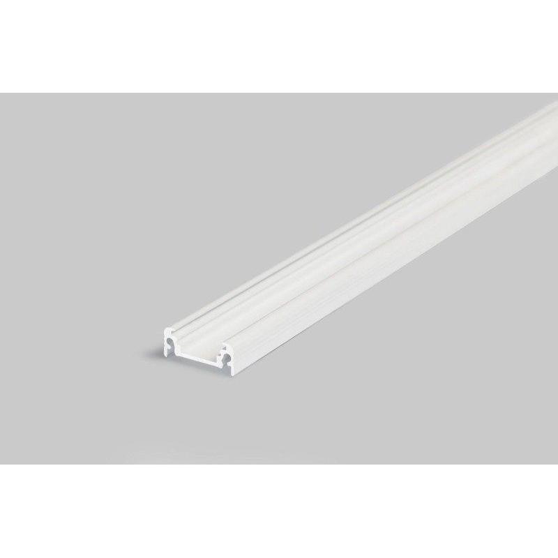 Aluminiums profil i Hvid Til LED...