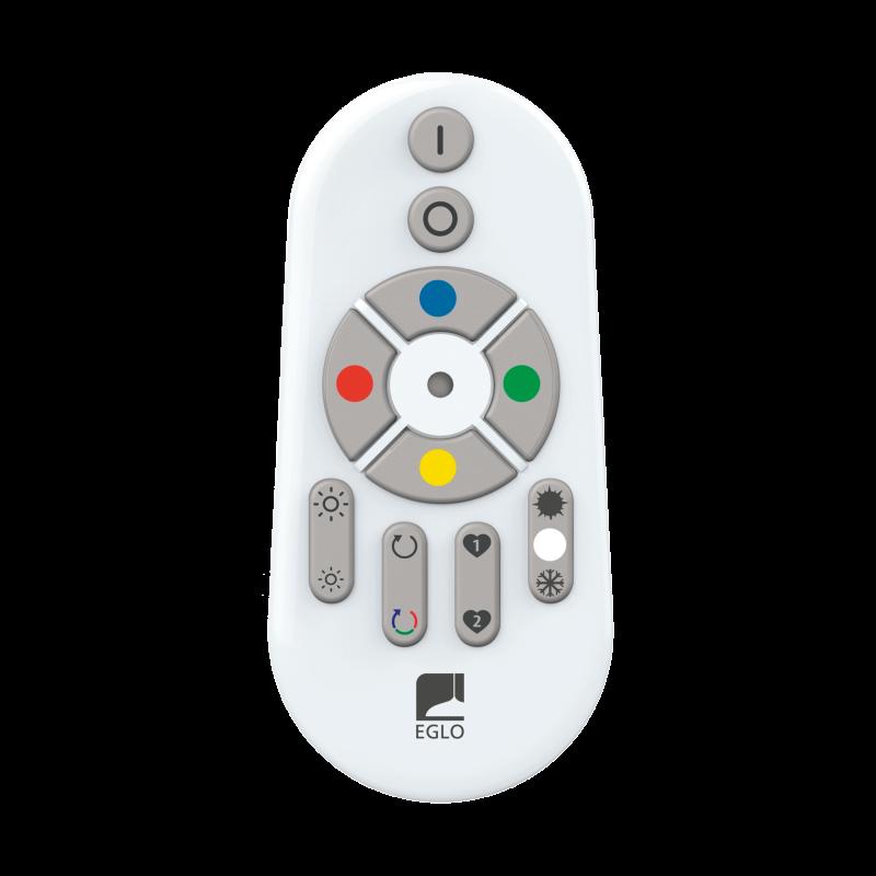 EGLO Remote Fjernbetjening I Hvid
