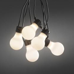 Party Lyskæde med 10 LED...