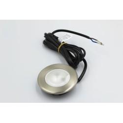LED Indbygningsspot 12V Til...