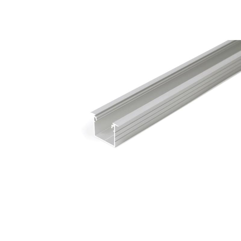 Aluminiums Profil LINEA-IN20 For LED...