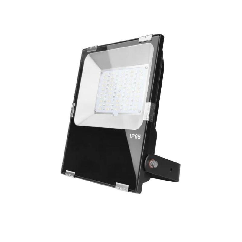 Mi•Light 50W LED Projektør RGB+CCT...