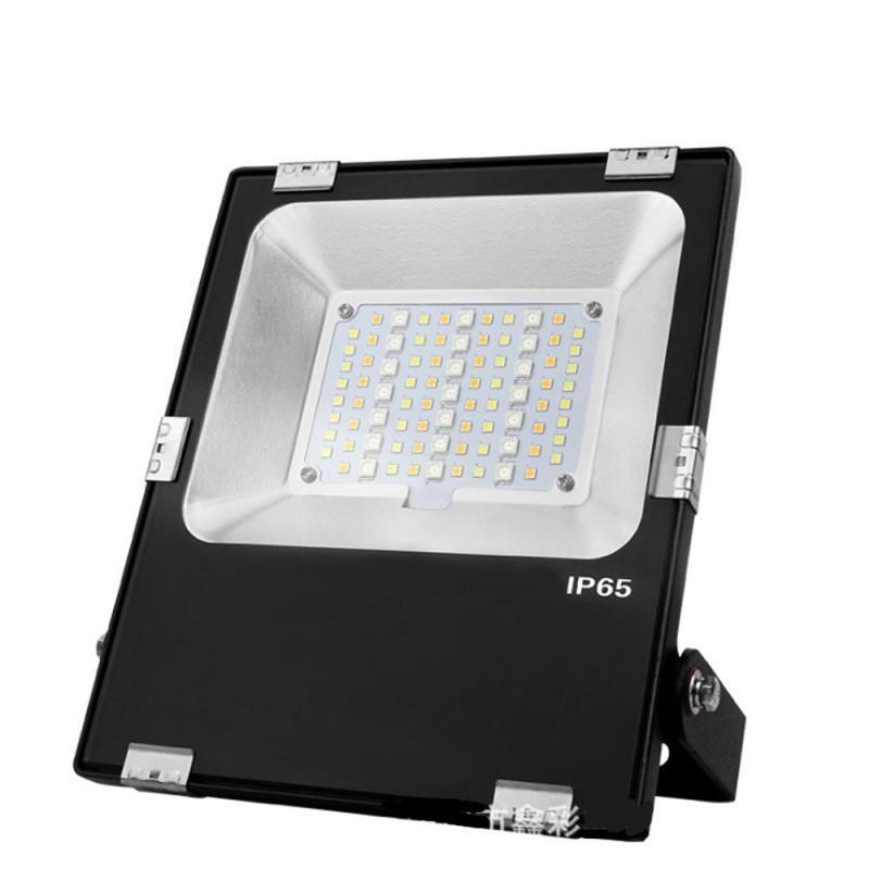 Mi•Light 30W LED Projektør RGB+CCT...
