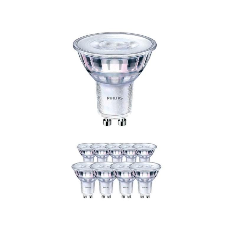 PHILIPS GU10 LED 5W 3000K 365Lm Dim -...