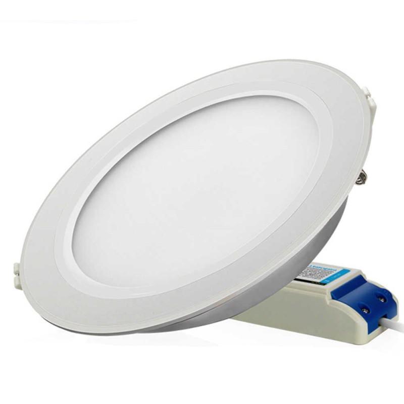 Mi•Light RGB+CCT LED panel 230V 12W...