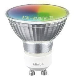 Idinio RGBWW WiFi GU10 LED...