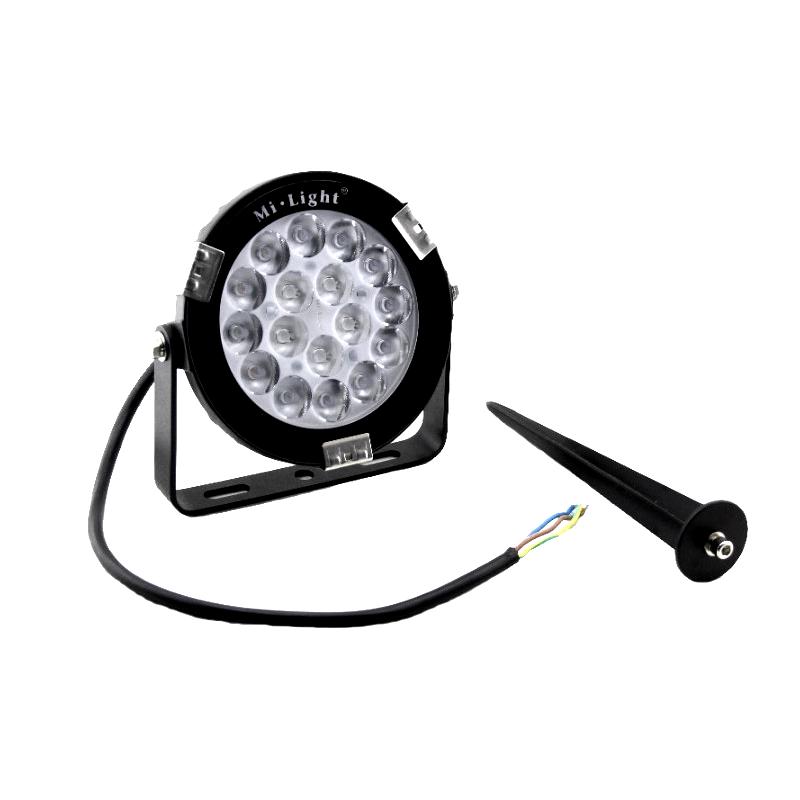 Mi•Light Smart RGB+CCT LED Spot Spyd...