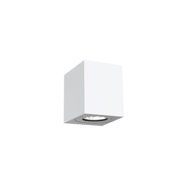 Canto LED Kubi Udendørs Væglampe Nordlux - Hvid