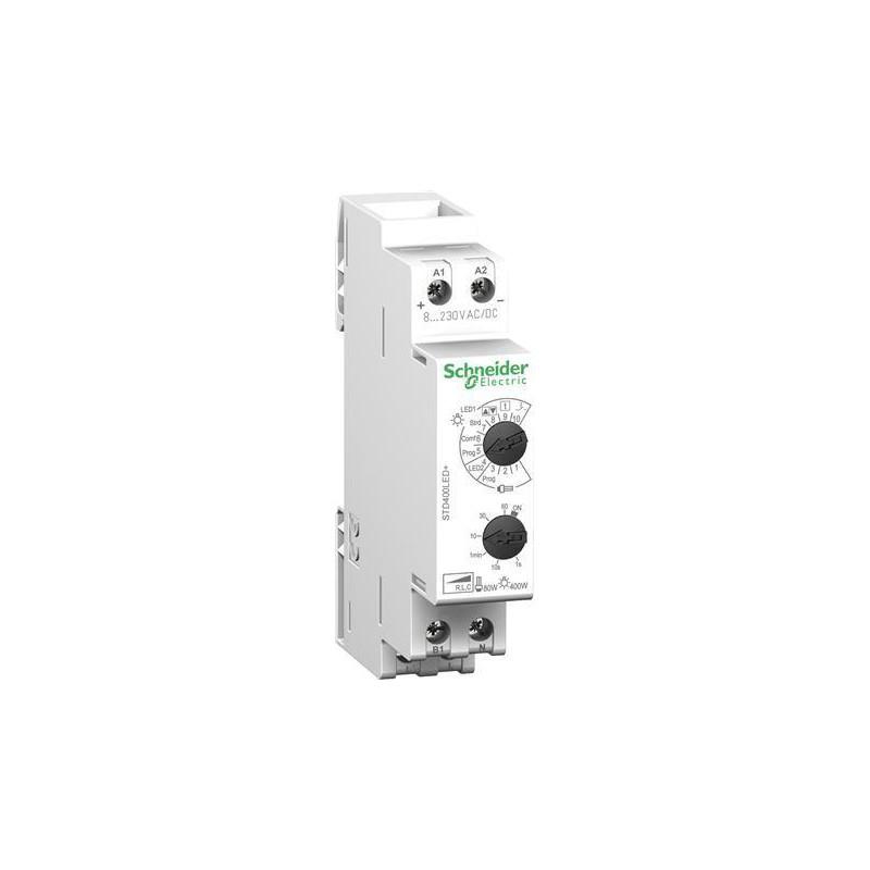 Lysdæmper Dimmer LED Komfort 60W IHC/SA