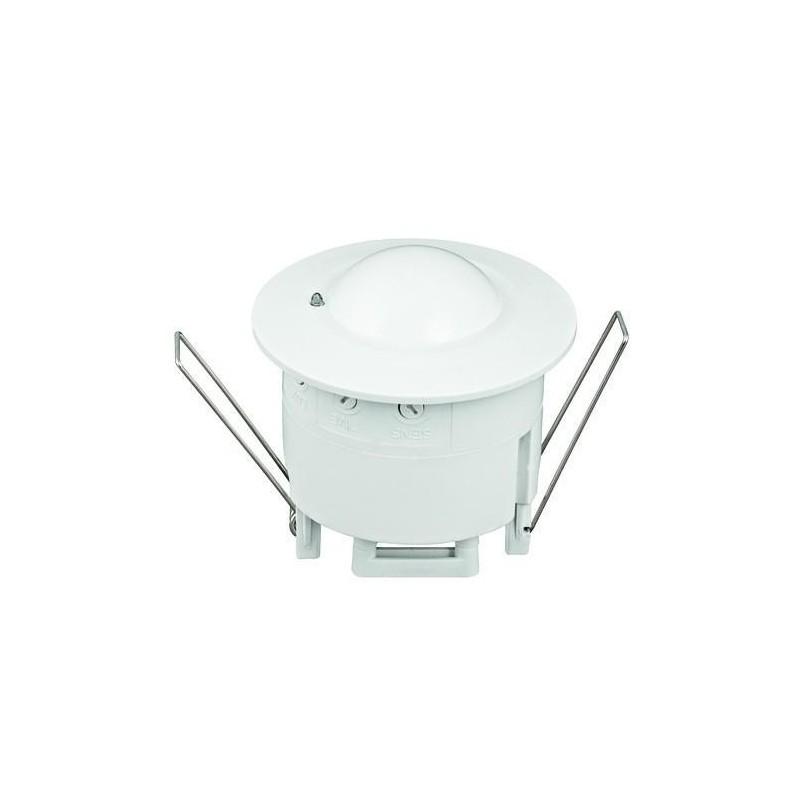 Loft Sensor Til Indbygning 230V - Hvid