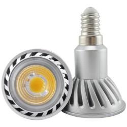 Hilux R14 LED Spot 5W Dæmpbar 2700K 450Lm Ra90