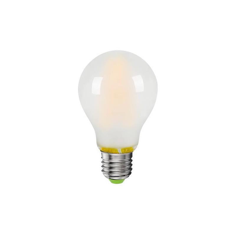 DIOLUX S19-D E27 LED Pære 6W 2700K 480Lm Ra90