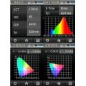 HiluX R10 GU10 LED Pære DimTone 7W 1800-2700K 380Lm Ra95 - 60°