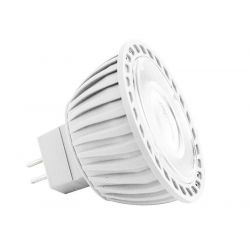 Green:ID MR16 LED Pære, 12V, 5W, 2700K, 350LM, Ra90
