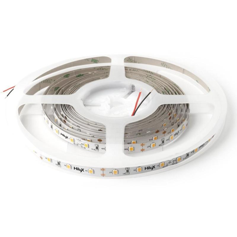 HiluX LED Bånd 12V i 2700K 950LM/m Ra95 - 5 Meter