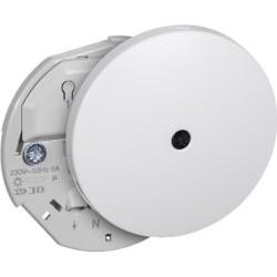 IHC Wireless Lampeudtag Relæ Ø80 - Hvid