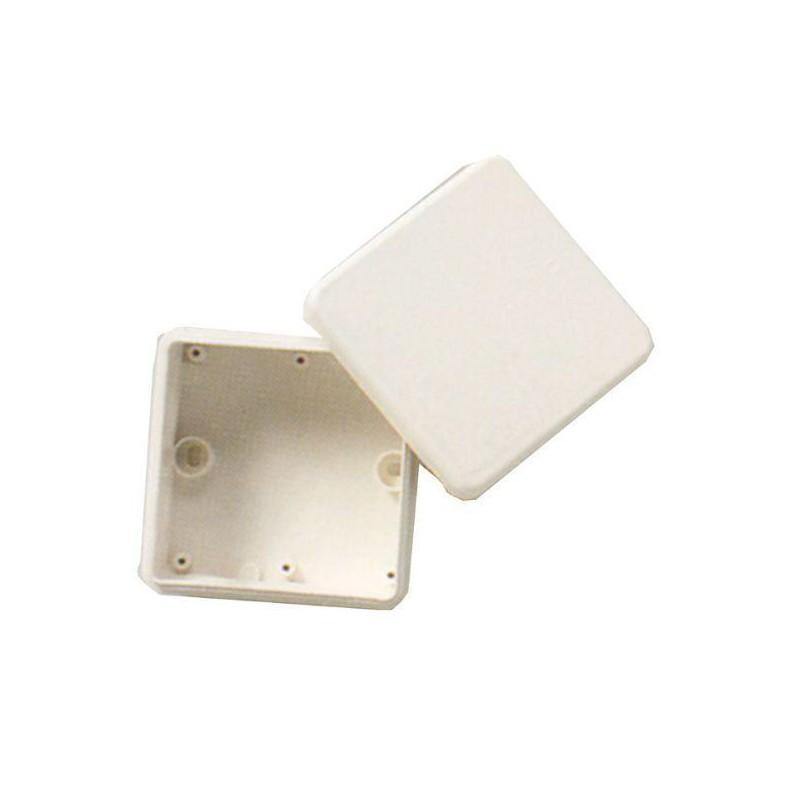 Forgreningsdåse AP 9 i Hvid - IP55