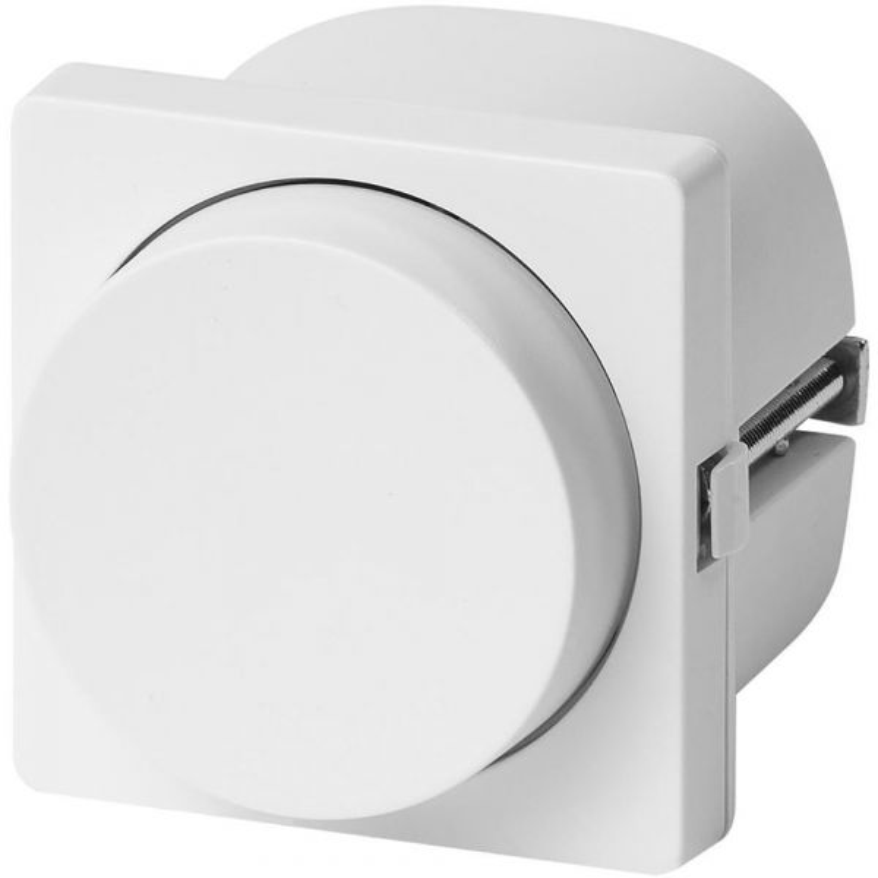 Fantastisk LED Lysdæmper LEDDIM 0-200W CR i Hvid fra SG KV64