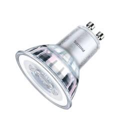 Philips Classic GU10 LED pære 3,2W i 2700K 230Lm
