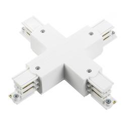 Global 3F X-Stykke XTS38 i hvid