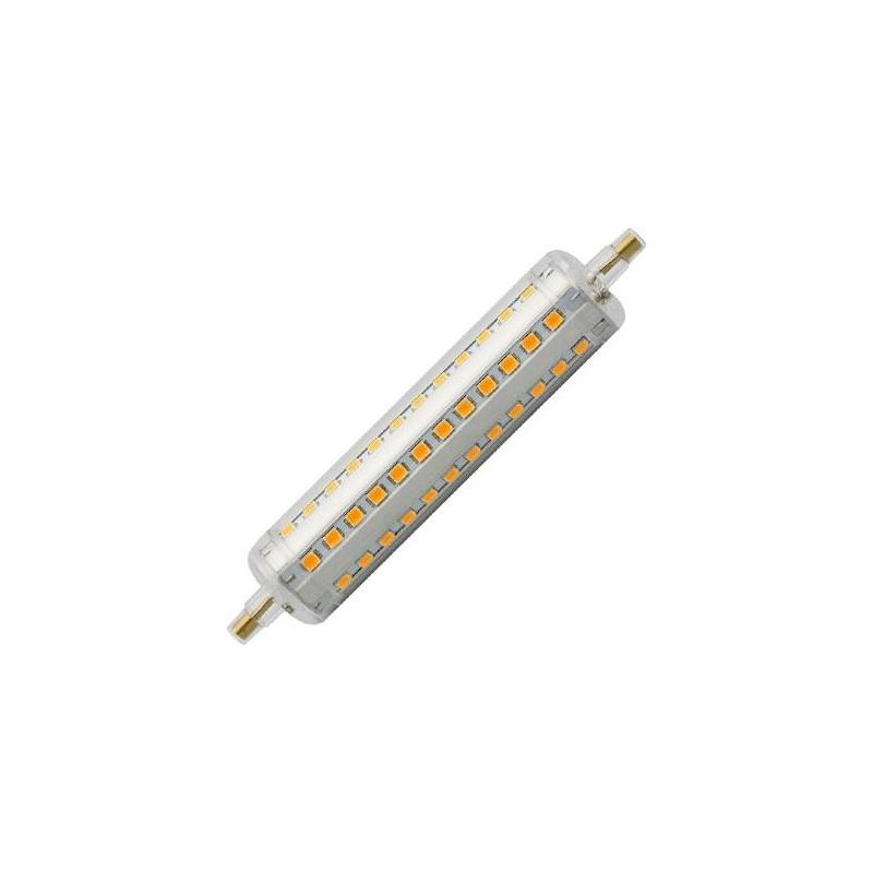 HiluX R7S LED Rør 15W Dæmpbar 2700K 1600Lm Ra90 - 360°