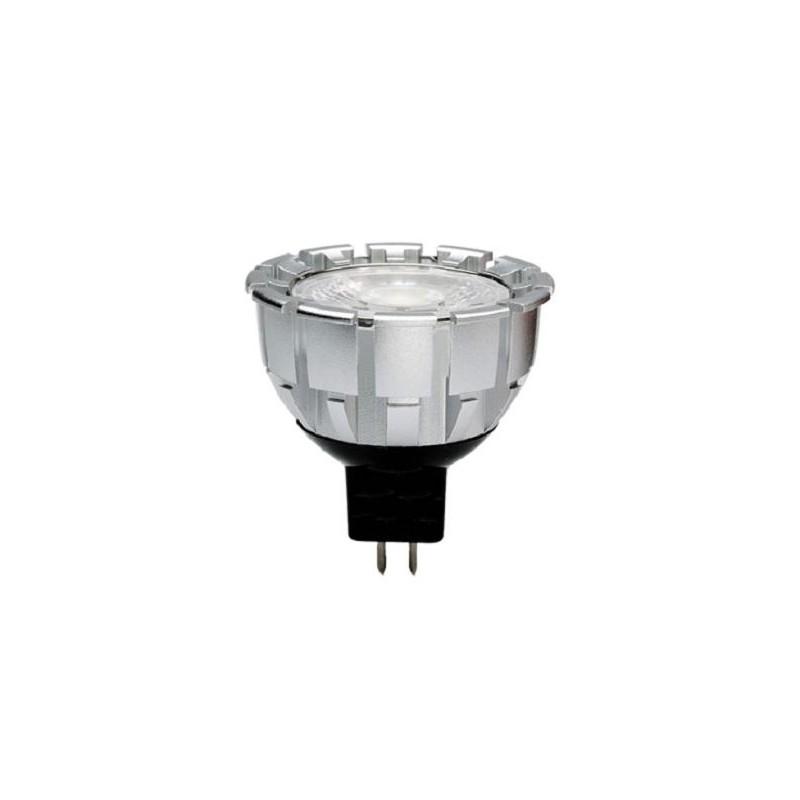 Genuine MR16 LED pære 6,5W Dæmpbar 3000K 440Lm Ra95 - 60°