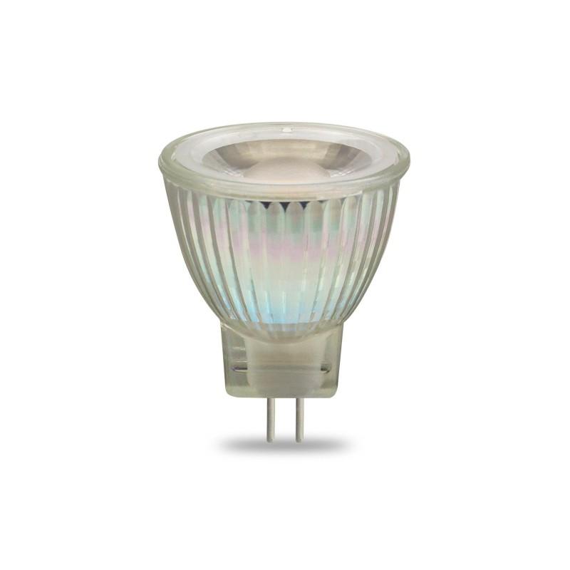 HiluX R2 MR11 LED Pære 3W Dæmpbar 2700K Ra95