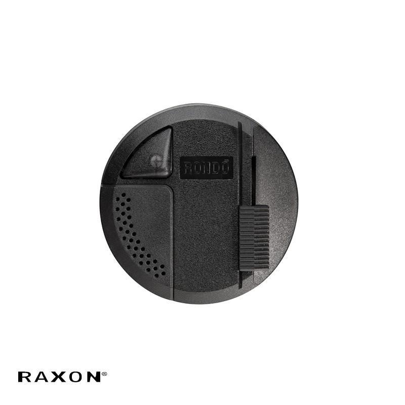 Rondo LED Fod Lysdæmper Til 230V - 4-100W