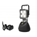LightBuddy LED Arbejdslampe 15W 12V/230V 900Lm IP67