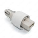 E14 til G9 adapter