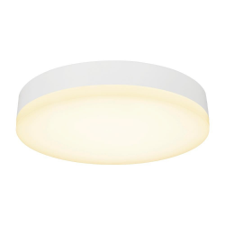 DIOLUM PLF LED Lampe 12W 850Lm i 3000K IP54 - Rund Ø21cm