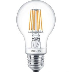 Philips E27 LED Filament Pære DimTone 7,5W - 360°