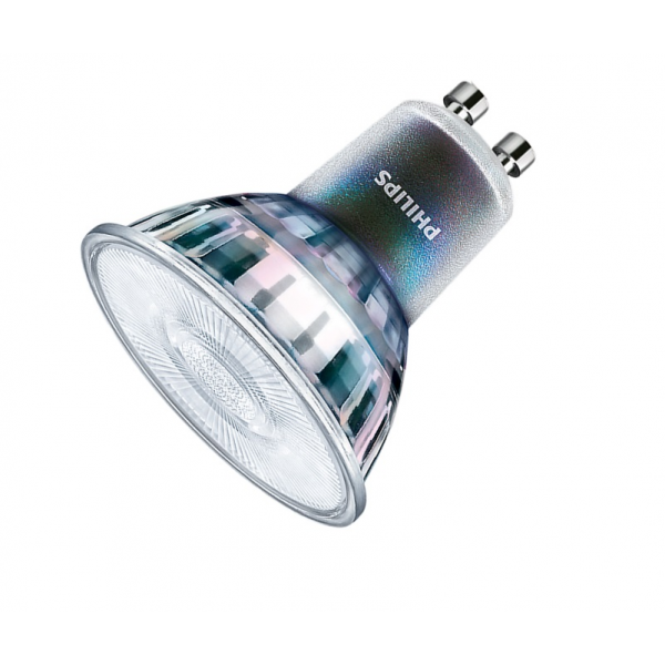 Philips Master LED Pære GU10 Expert Color 5,5W Ra97