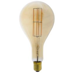 Calex LED XXL Globepære Splash Guld E40 11W 230V