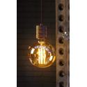 Calex XXL LED Pære MegaGlobe Guld E40 11W 230V