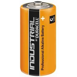 Duracell Batteri Industrial C LR14 (10 Stk)