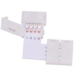 RGB LED SmartClip - Hjørnestykke