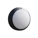 HiluX Fuldmåne LED Lampe 13W 230V - Grafit