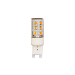 COLORS Dæmpbar Mini G9 LED Pære 5,5W 2700K 400Lm