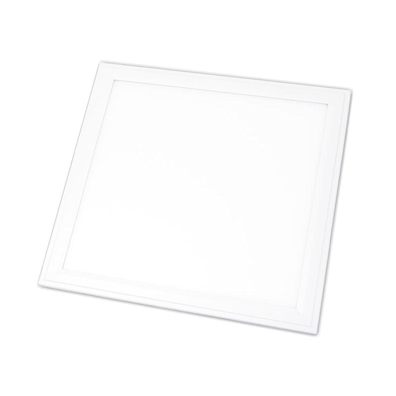 Green-ID LED Panel 30x30 18W 4000K 1800Lm Ra90 - Hvid Ramme
