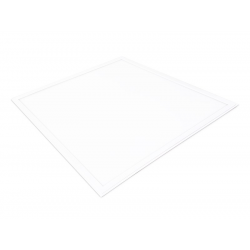 Green-ID LED Panel 60x60 36W 3000K 3400Lm Ra92 - Hvid Ramme
