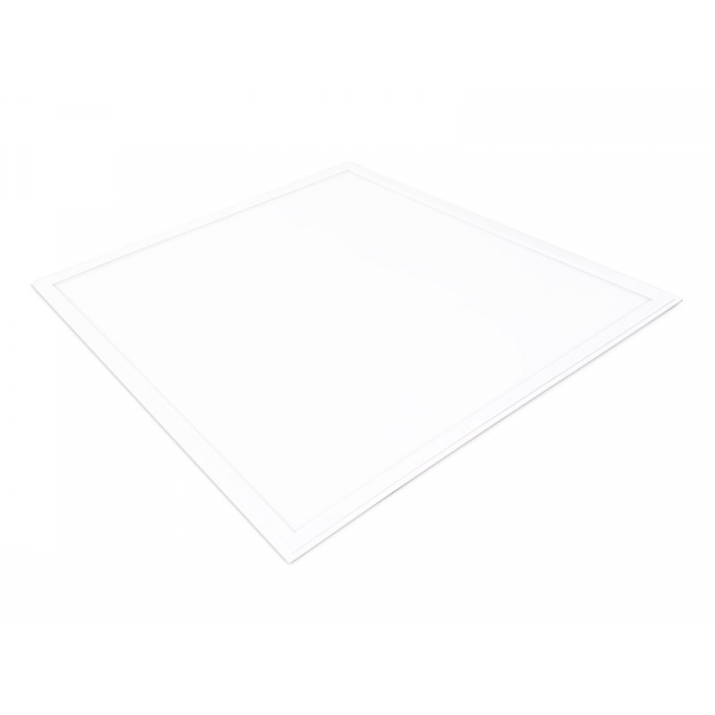 Green-ID LED Panel 60x60 36W 3000K 3400Lm Ra92 - Hvid Ramme