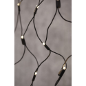 Nordlux LED lysnet med 90 dioder, 2x1m