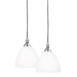 Led loftlamper til 230v k b din led loftlampe her for Kreon lampen