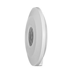 Loft Sensor Til Påbygning 230V - Hvid