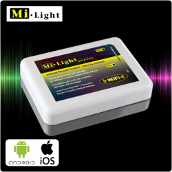 Mi•Light WiFi-bro version 3.0